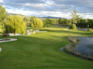 Eagle Bend Pro-Am @ Eagle Bend GC | Bigfork | Montana | United States
