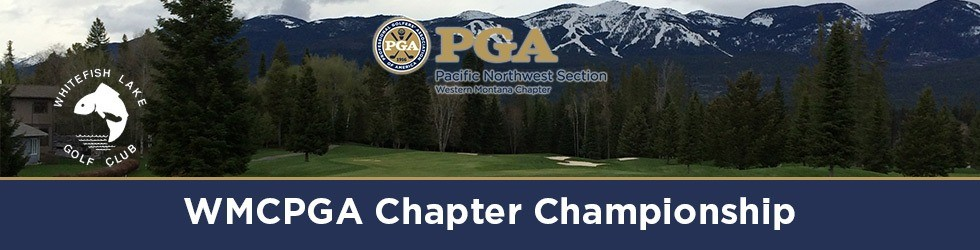 Western Montana Chapter Championship @ Whitefish Lake GC | Whitefish | Montana | United States