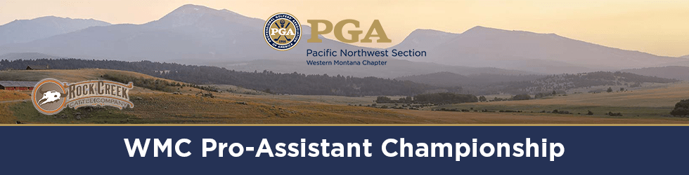 WMC Pro-Assistant Championship & Pro Pro @ Rock Creek Cattle Co. | Deer Lodge | Montana | United States