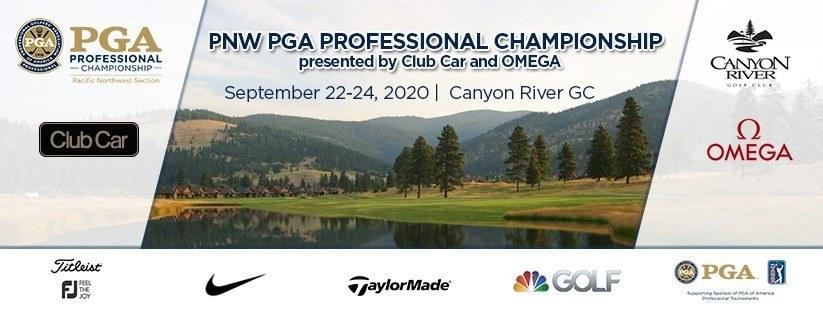 PNW PGA Professional Championship @ Canyon River GC | Missoula | Montana | United States